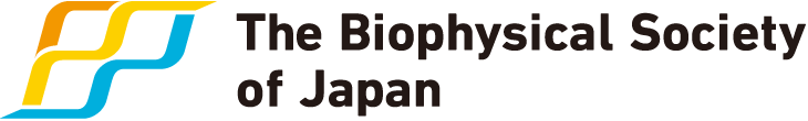 The Biophysical Society of Japan.
